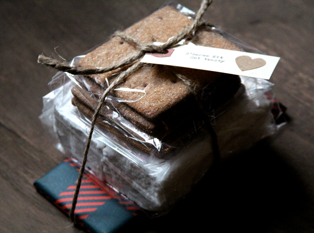 s'mores kit 3