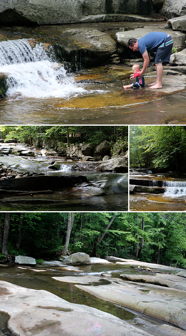 stickney brook